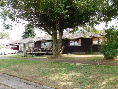 253 A St, Myrtle Point, OR 97458 - MLS#: 18109741