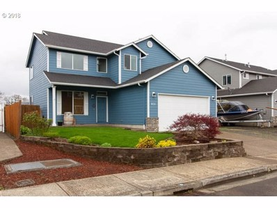 831 June Dr, Molalla, OR 97038 - MLS#: 18109847