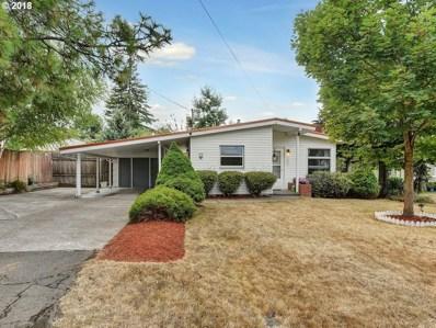 3737 NE 109TH Ave, Portland, OR 97220 - MLS#: 18109856
