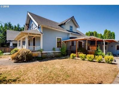 7425 SE Steele St, Portland, OR 97206 - MLS#: 18109875
