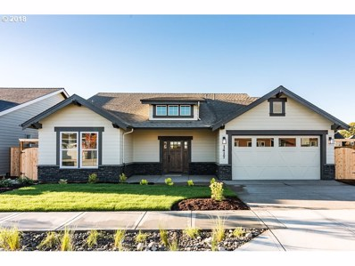 1417 Huckleberry Ave, Dallas, OR 97338 - MLS#: 18109949
