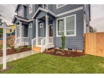 2102 SE Tacoma St, Portland, OR 97202 - MLS#: 18110031
