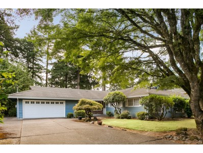 13220 Thoma Rd, Lake Oswego, OR 97034 - MLS#: 18110046