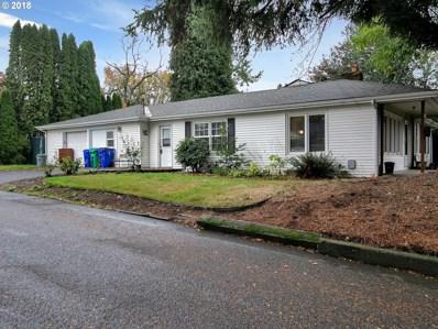 2722 NE 105TH Ave, Portland, OR 97220 - MLS#: 18110269