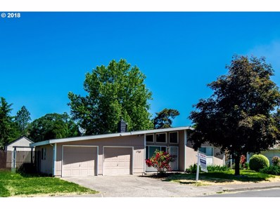 1760 Bryant Ave, Cottage Grove, OR 97424 - MLS#: 18110679