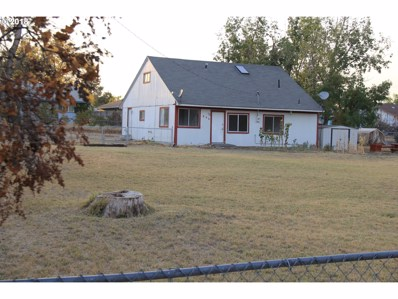 645 NE 7TH St, Hermiston, OR 97838 - MLS#: 18110733