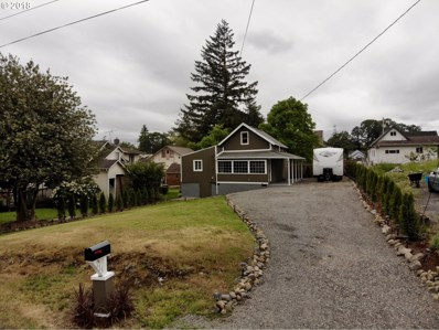 215 5TH St, St. Helens, OR 97051 - MLS#: 18110867
