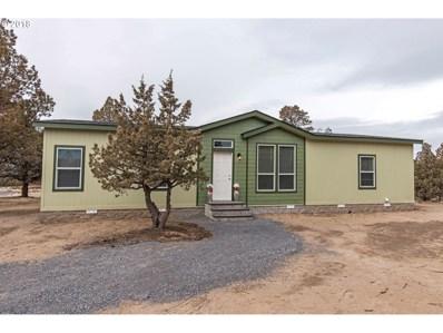 13914 SE Navajo Rd, Prineville, OR 97754 - MLS#: 18111582