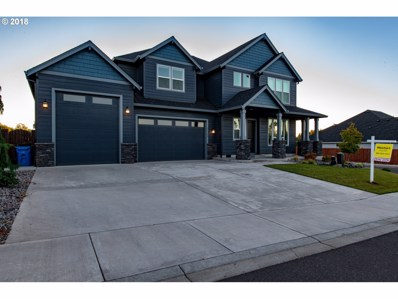 17704 NE 26TH Ave, Ridgefield, WA 98642 - MLS#: 18111726