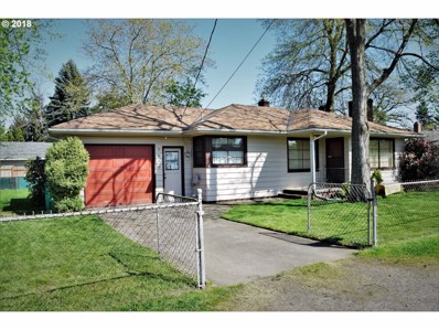 7100 SE 78TH Ave, Portland, OR 97206 - MLS#: 18111742
