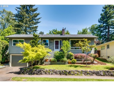 6830 SW 15TH Ave, Portland, OR 97219 - MLS#: 18111774