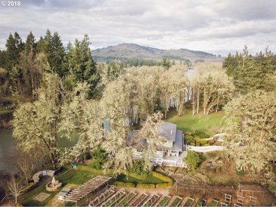 85100 Cloverdale Rd, Creswell, OR 97426 - MLS#: 18111785