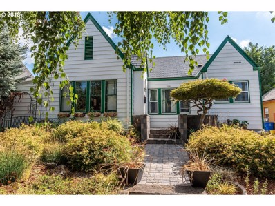 2306 SE Caruthers St, Portland, OR 97214 - MLS#: 18112014