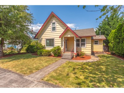 68 22ND St, St. Helens, OR 97051 - MLS#: 18112062