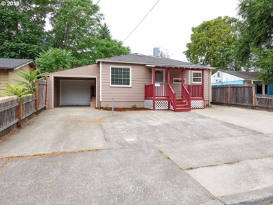 8427 SE 72ND Ave, Portland, OR 97206 - MLS#: 18112668