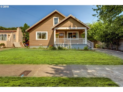 1225 N Farragut St, Portland, OR 97217 - MLS#: 18112952