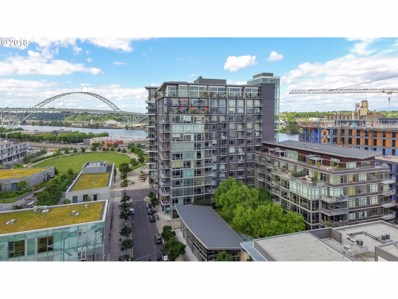1255 NW 9TH Ave UNIT 401, Portland, OR 97209 - MLS#: 18112985