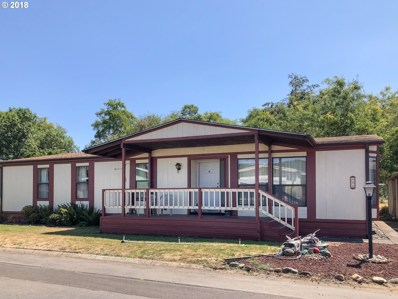 1200 E Central Ave UNIT 68A, Sutherlin, OR 97479 - MLS#: 18113244