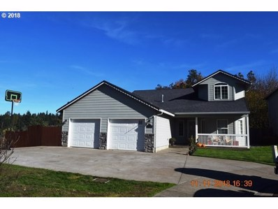 870 Kristen Way, Cottage Grove, OR 97424 - MLS#: 18113795