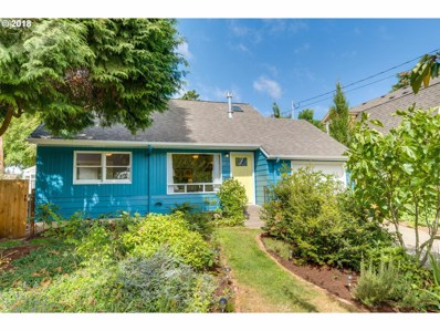 8505 N Dwight Ave, Portland, OR 97203 - MLS#: 18113858