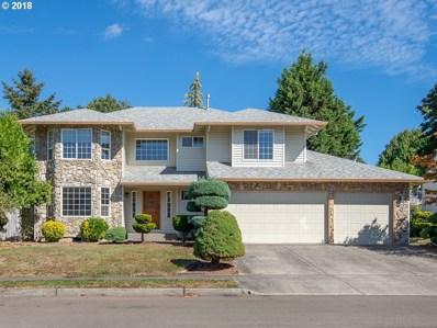 13204 SE 26TH St, Vancouver, WA 98683 - MLS#: 18113859