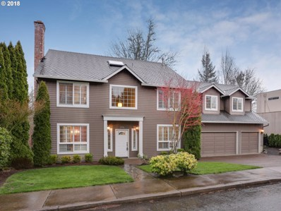 2416 NW Mill Pond Rd, Portland, OR 97229 - MLS#: 18113957