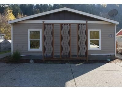 22 Ruckel St, Cascade Locks, OR 97014 - MLS#: 18114025