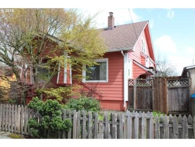 5016 NE 29TH Ave, Portland, OR 97211 - MLS#: 18114116