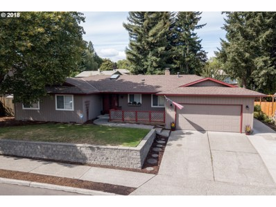 11505 SW Springwood Dr, Tigard, OR 97223 - MLS#: 18114185