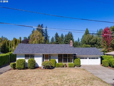 4051 SE Boardman Ave, Milwaukie, OR 97267 - MLS#: 18114190