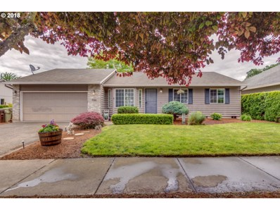 744 SE Century Blvd, Hillsboro, OR 97123 - MLS#: 18114314