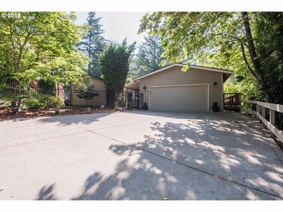 17790 Overlook Cir, Lake Oswego, OR 97034 - MLS#: 18114438