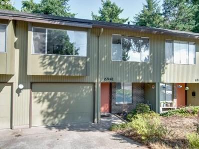 6941 NE 13TH Ave, Portland, OR 97211 - MLS#: 18114500