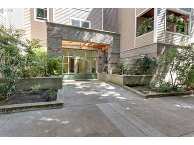 205 SW Montgomery St UNIT 204, Portland, OR 97201 - MLS#: 18114925