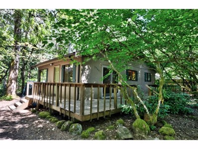 65601 E Alpine Way, Rhododendron, OR 97049 - MLS#: 18115181