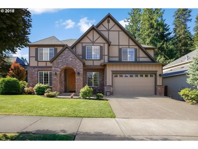 13912 NW Hogan St, Portland, OR 97229 - MLS#: 18115401