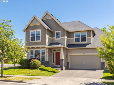 2526 Heritage Way, Newberg, OR 97132 - MLS#: 18115774