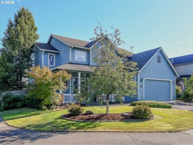 1903 NW 146TH St, Vancouver, WA 98685 - MLS#: 18115888