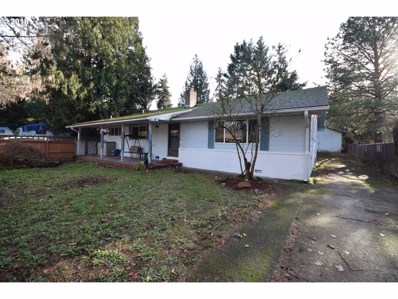 13448 SE Foster Rd, Portland, OR 97236 - MLS#: 18115983
