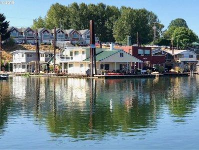 415 N Bridgeton Rd UNIT 1, Portland, OR 97217 - MLS#: 18115989