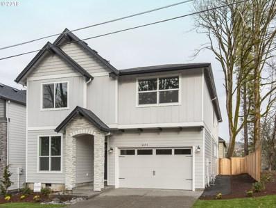8693 NW Lovejoy St, Portland, OR 97229 - MLS#: 18116048