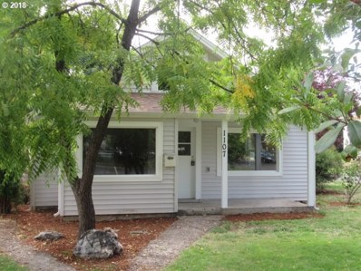 1107 E Jefferson Ave, Cottage Grove, OR 97424 - MLS#: 18116373