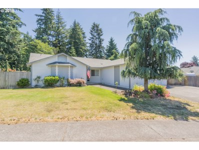 3409 NE 135TH Ave, Vancouver, WA 98682 - MLS#: 18116413