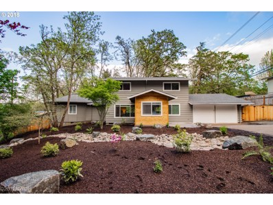 215 Coachman Dr, Eugene, OR 97405 - MLS#: 18116658