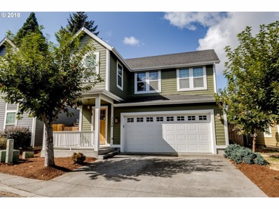 1134 Stevi Shay Ln, Eugene, OR 97404 - MLS#: 18116709