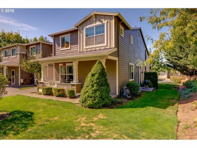 673 NW Brookhill Ln, Hillsboro, OR 97124 - MLS#: 18116864