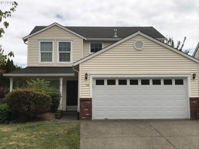 2250 SW Creekside Ln, McMinnville, OR 97128 - MLS#: 18116923
