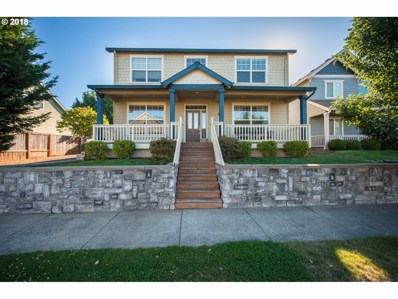 20094 Mossy Meadows Ave, Oregon City, OR 97045 - MLS#: 18116934