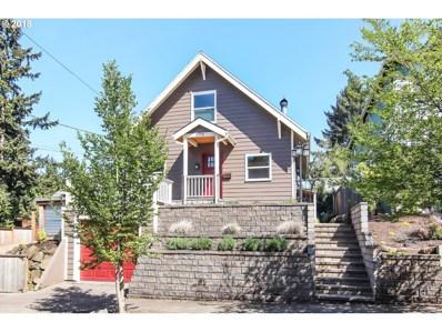 3915 SE Lambert St, Portland, OR 97202 - MLS#: 18117026