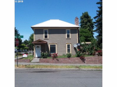 421 E 12TH, The Dalles, OR 97058 - MLS#: 18117408
